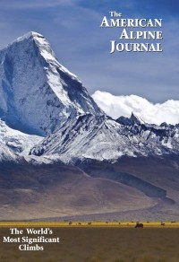 American Alpine Journal 2007
