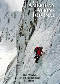 American Alpine Journal 2008