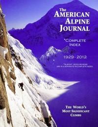 AAJ Index 1929-2012